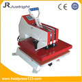drawing pictures print machine with heat press machine