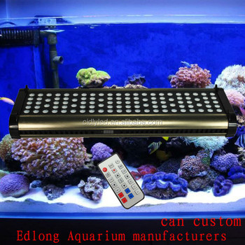 Hot Sale 300w 4ft Aquarium Coral Reef Led Light For Freshwater ...