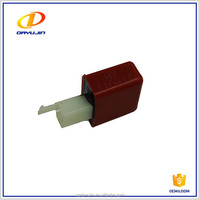 CG125cc,ZJ125cc,FXD125cc,LF125cc,150cc,200cc Manufacturer Sales Directly Motorcycle 12v Flasher Relay