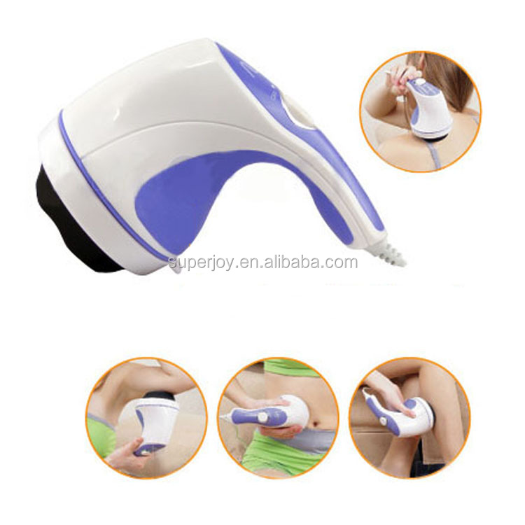 New relax tone slimming body massager as seen on tv