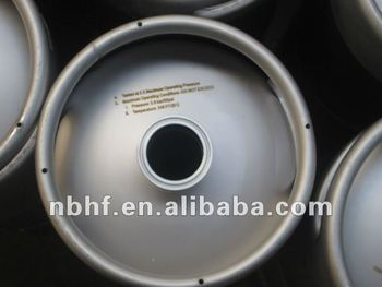 us 1/4 beer kegs ,US 1/4 beer kegs, stainless steel, beer barrel