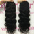 100% Unprocessed Brazzilian Virgin Hair Afro Kinky Curly / Straight Blond Drawstring Ponytail