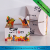 rigid fruit packaging box/Beautiful corrugated paper box for fresh fruit/High quality fruit packaging box
