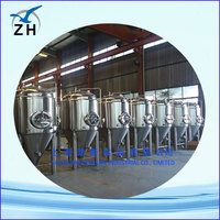 food grade fermentation tank sulfuric acid storage tank