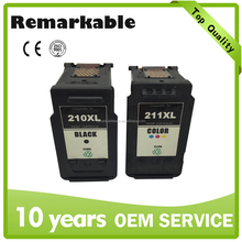 PG 210 CL 211 ink cartridge for Canon