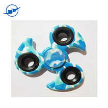 new arrival cheap price whirlwind camouflage spinner hand fingertip gyro
