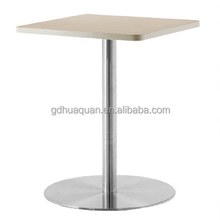 fashionable table rectangular coffee table