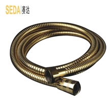SD-FH01 Multi-size china manufacturer braided metal standard stainless steel flexible hose