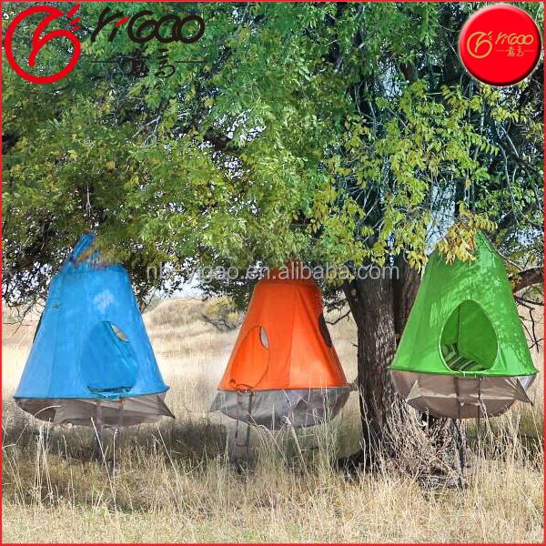 150x175cm new hanging pod treepod 2 person hammock camping tents