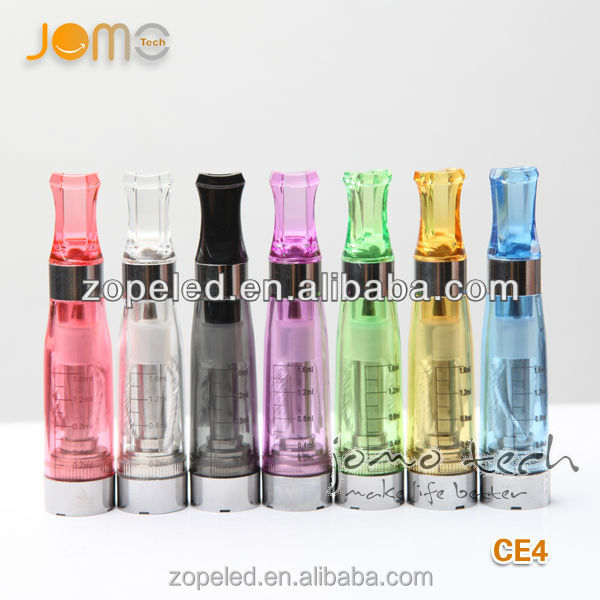 hot products new electronic cigarette eco t ce4 atomizer
