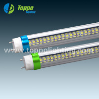 80 degree beam angle T8 LED tube Light with