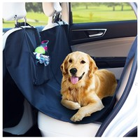 Washable Waterproof Non-Slip Neoprene Pet Car Seat Cover