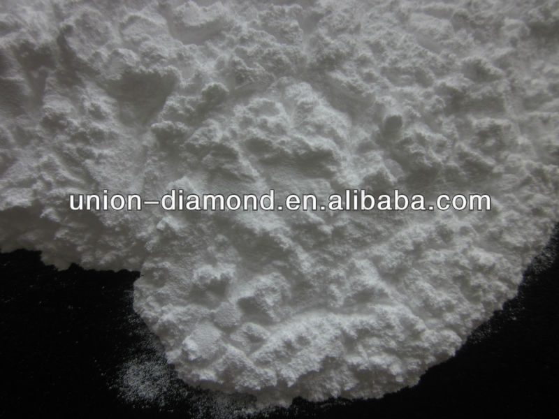 99.995% high purity alumina/aluminum oxide powder used for sapphire crystal