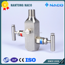 Yongchuang Brand,Ycsm31 Manifold 24v Solenoid Valve For Filling Machine