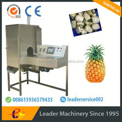 Leader pineapple corer cutter
