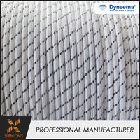 Galvanized Steel dyneema rope used in power overhead transmission