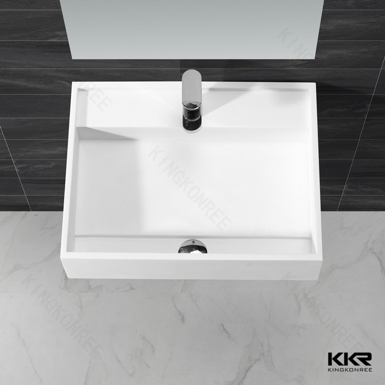 KKR Acrylic Solid Surface Baths & Bathroom Basins customzie