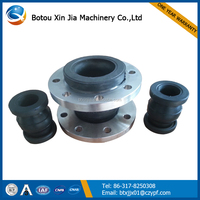 Slip-on Rubber Expansion Joint