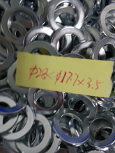 Industurial Neodymium Ring Shape Magnet for Water Meter