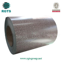 galvanized stainless steel coil heat exchanger for hot product