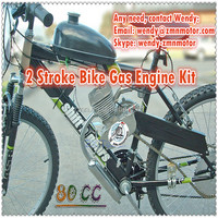 80cc dirt bike kit for sale/80cc engine kit/single cylinder engine bikes kit