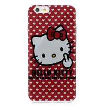 shenzhen mobile phone accessory factory sublimation fancy cell phone cases for apple iphone 6 OEM