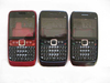 for nokia E63 full housing with keypad lens face cover battery door cell phone housing