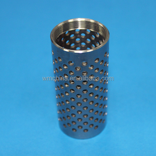 cnc machined metal service for smoking pipes parts