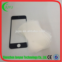 Best quality OCA Adhesive Sheet For Samsung for LG for iphone