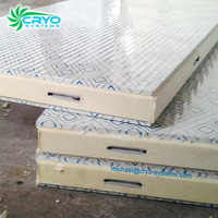 pu panel for cold room , cold room panel , cold room sandwich panel