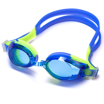 Cheap swimming goggles UV protection