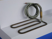 customized heating elements for explosion proof electric heating system