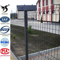 BIG discount Xinxiang high quality galvanized + PVC coated welded wire mesh fence