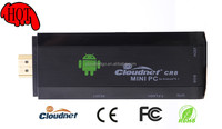 Hot Selling!!! Android smart mini PC Android TV stick dual core PK3066 A9 1.6GHz Android mini PC wifi bluetooth