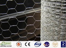 Anping factory hexagonal wire mesh river protection gabion box