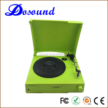 High End Quality USB Music modern gramophone record player for sale