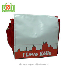 new designs tarpaulin lorry shoulder bag