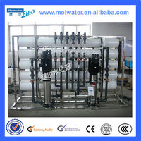 RO Reverse Osmosis Machine Unit for Water Treatment