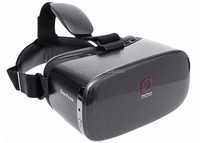 3D VR Glasses for Fully Compatible PC 3D Games Movies