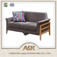 2017 Latest Modern And Simple Sofa
