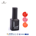 fengshangmei gel nail polish china12 Ml high quality 3 in 1 gel nail polish