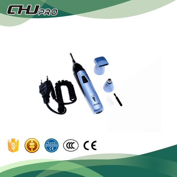 Best for men eyebrow &Nose Trimmer & ear trimmer 3 in 1 NK-2013-3