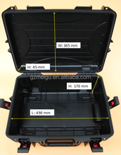 alibaba china supplier hot new product !!! ABS PC Plastic trolley hard case_100000562