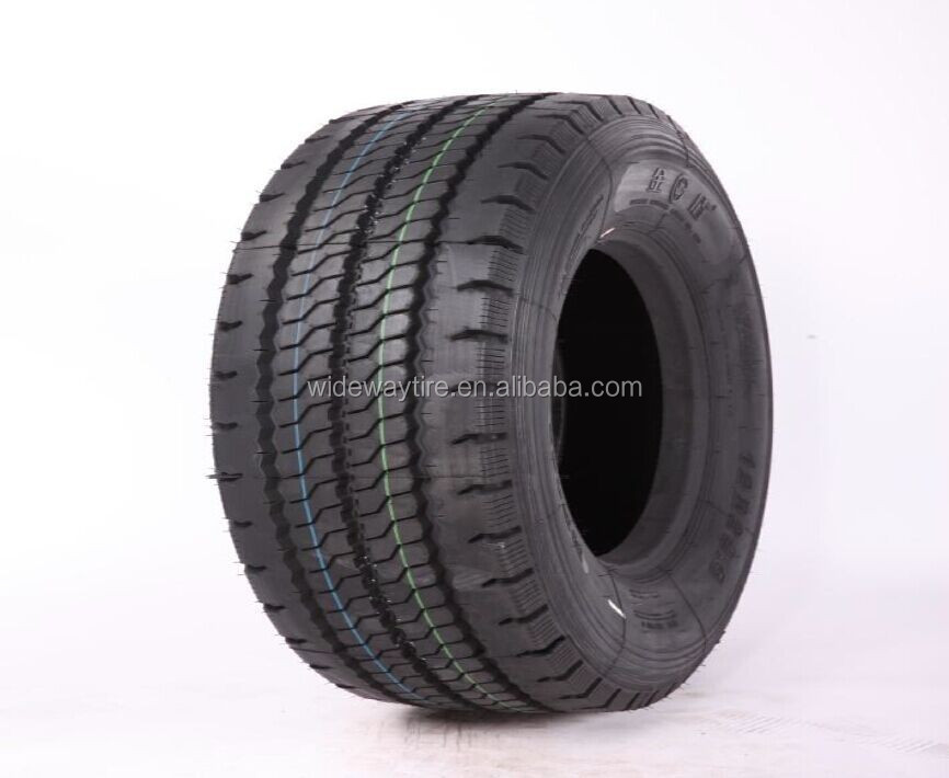 heavy duty inner tube truck tyres made in China12R22.5