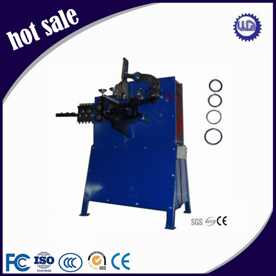 2016 Metal Wire Ring Making Machine