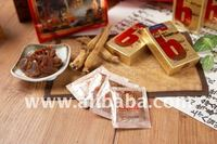 Korean Red Ginseng Tea Gift Set