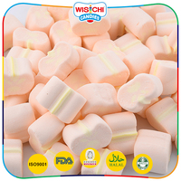 Confectionery brands manufactures wholesale marshmallows