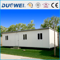 Low cost Prefab house