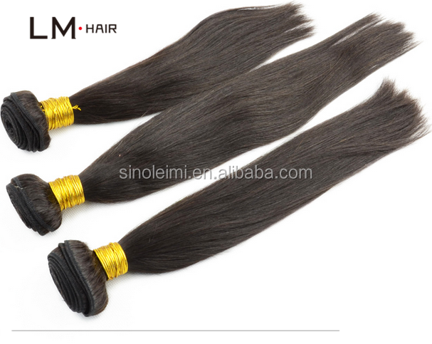 new product new coming virgin remy human hair extension free sample ,can be permed,can be dyed and bleached