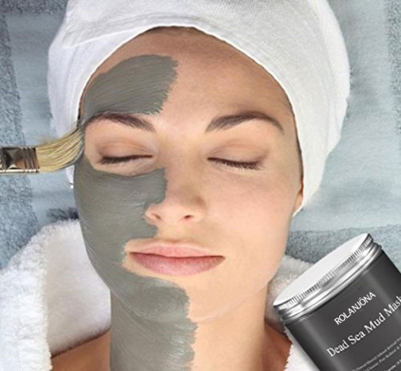 Rolanjona Best Dead Sea Mask for acne